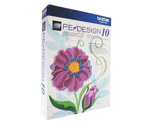 نرم افزار طراحی پیشرفته PE-Design-10